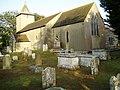 All Saints Church, Patcham - geograph.org.uk - 581462.jpg
