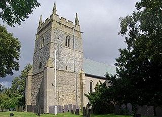Granby, Nottinghamshire Human settlement in England