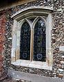 All Saints Theydon Garnon chancel south window (Canon 6D).jpg