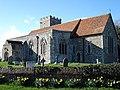 All Saints church, Graveney - geograph.org.uk - 145368.jpg