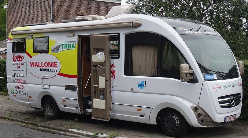 Alleur (Ans) - Tour de Wallonie, étape 5, 30 juillet 2014, arrivée (A27).JPG