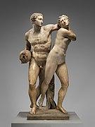 Alpheus and Arethusa MET DP248115