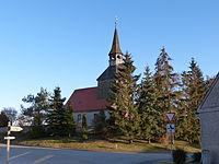 Alt Tellin Kirche Nordwest.JPG