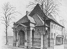 Evangelisch Reformierte Kirche Hamburg