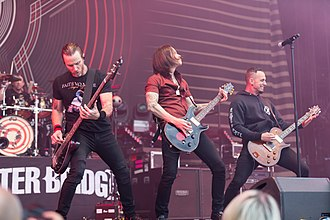 Alter Bridge - Image: Alter Bridge 2017155184426 2017 06 04 Rock am Ring Sven 1D X MK II 1315 AK8I0610