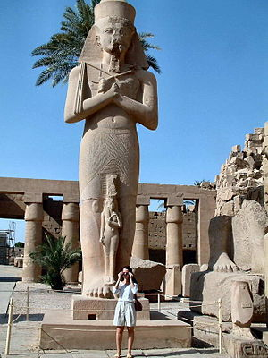 Altes Ägypten 009