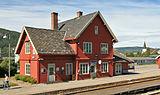 Estación Alvdal
