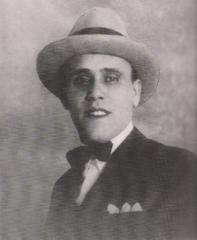 Foto Alves dos Reis. Bron Wikipedia: https://en.wikipedia.org/wiki/Alves_dos_Reis