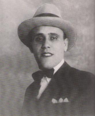Alves dos Reis - Alves Reis, c. 1925