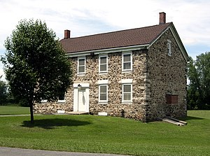 National Register of Historic Places listings in Onondaga County, New York - Image: Alvord House
