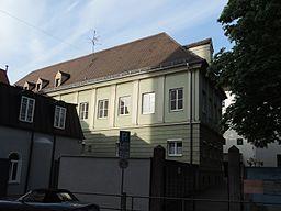 Am Katzenstadel 18 Augsburg
