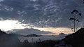 Amanecer en Sequoia, La Paz.jpg
