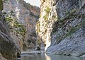 Amazed by the canyon - Langarica Canyon, Permet, Albania.jpg