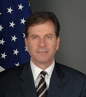 James Brendan Foley U.S. diplomat