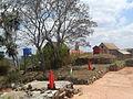 Ambohidrabiby, les tombeaux des Rois Rabiby et Ralambo, ancêtres des natifs de Fonohasina.JPG