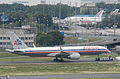American Airlines Boeing 757-223; N190AA@CDG;10.07.2011 605cg (5939774642).jpg
