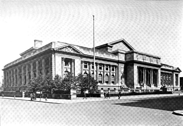 Americana 1920 Libraries - New York Public Library.jpg