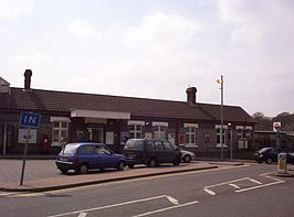 Amersham Tube Station.JPG
