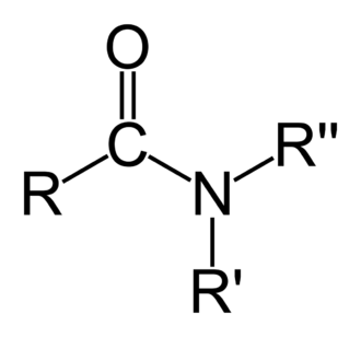 Carbonyl group - Amide