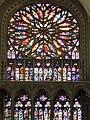 Amiens Cathedrale Notre Dame.- Rose du transept sud.jpg