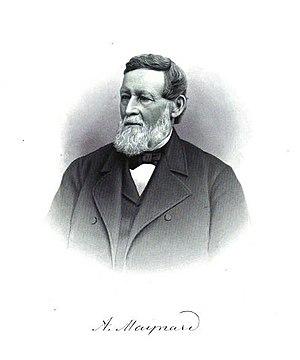 Amory Maynard - Image: Amory Maynard mill owner and founder of Maynard, Massachusetts, UA
