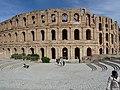 Amphithéâtre El Jem Crop.jpg