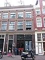 Amsterdam, Reguliersdwarsstraat 74.jpg