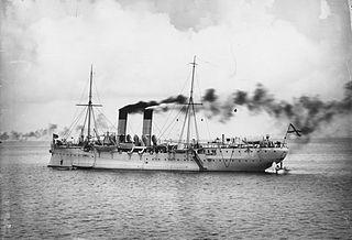 <i>Amur</i>-class minelayer (1898) ship class
