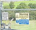 An Explosive Atmosphere - geograph.org.uk - 240884.jpg