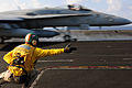 An officer launches an FA-18C.jpg