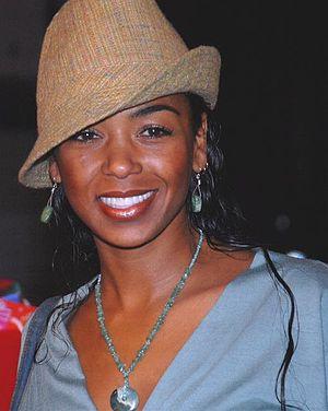Ananda Lewis - Image: Ananda Lewis LF