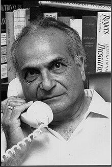 נתן אנדרה שוראקיירושלים 1979.