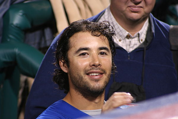 Facts about Andre Ethier - The Meaning Of The Name