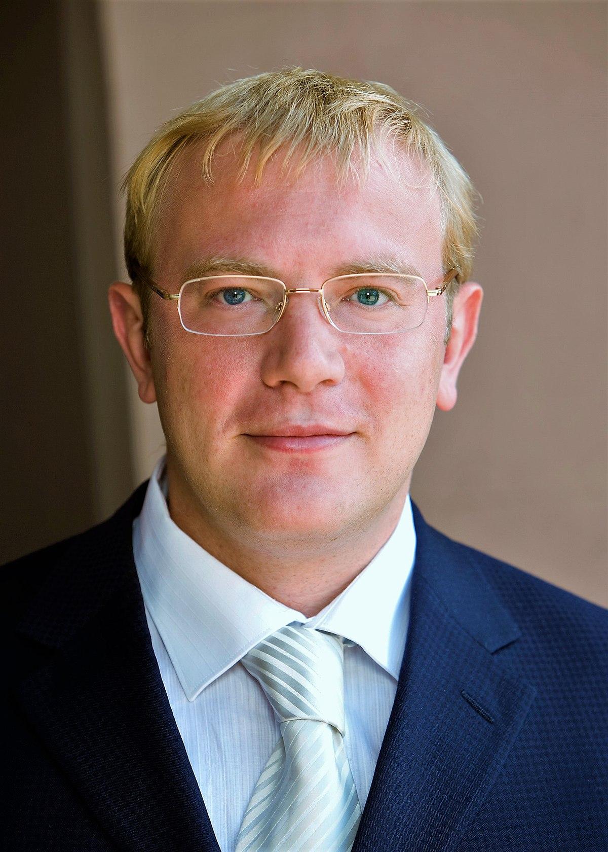 Andriy Shevchenko politician