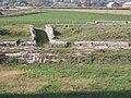 Anfiteatro di Suasa - Vomitorium laterale 4.JPG