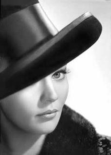 Argentine actress