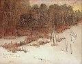 Annie I. Crawford – Autumn Landscape (with Emma Kaan) – c. 1905.jpg