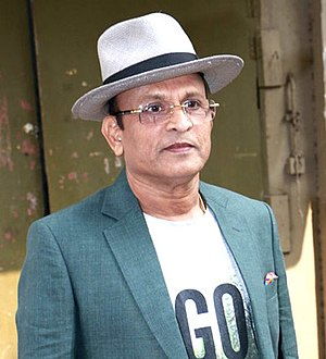 Annu Kapoor - Kapoor promoting forJolly LLB 2