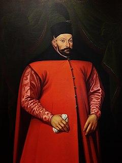 Stephen Báthory King of Poland