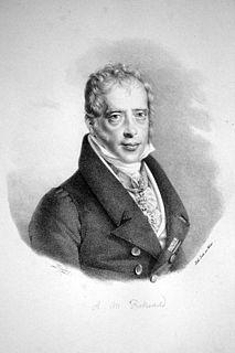 Anselm Salomon von Rothschild Austrian banker and art collector in Vienna