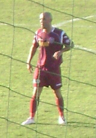 Anthony da Silva Portuguese footballer