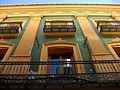 Antiga farmàcia de Tena, Xàbia.JPG