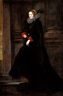 Anton van Dyck - Marchesa Geronima Spinola - Google Art Project.jpg