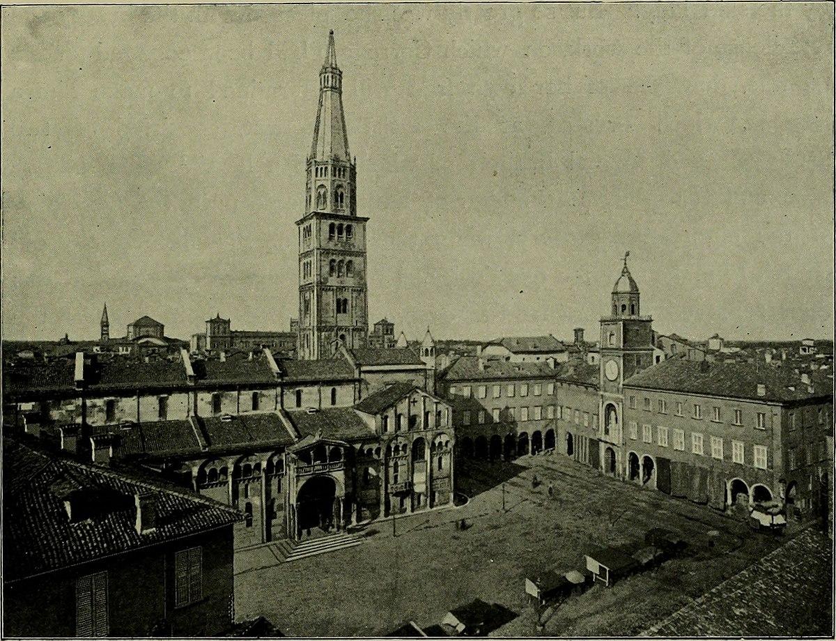 Piazza Grande (Modena) Wikipedia