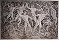 Antonio del pollaiolo, battaglia tra ignudi, 14665 ca., Biblioteca Morcelli-Pinacoteca Repossi (chiari, BS) 01.JPG
