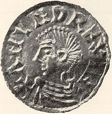 Anwynd James of Sweden coin c 1040.jpg