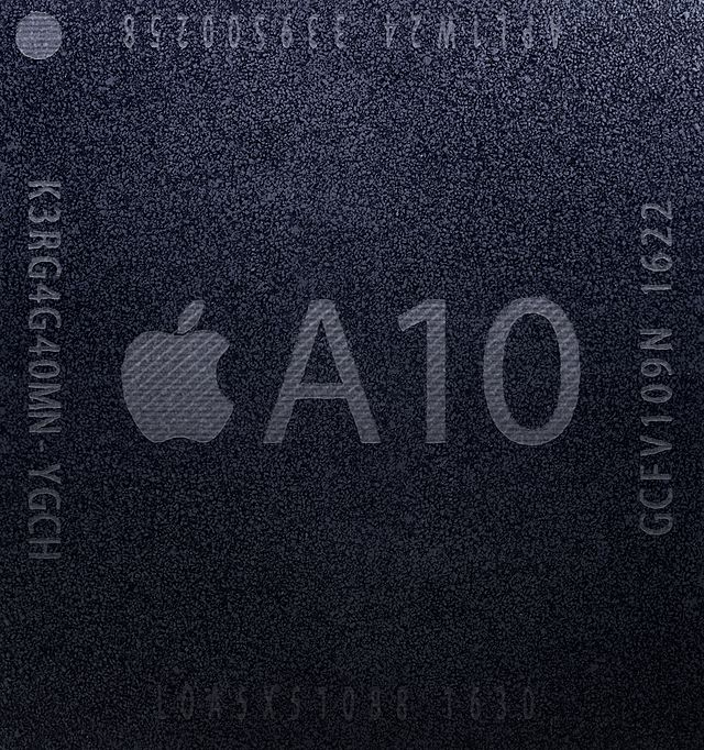 Apple A10 - Wikiwand
