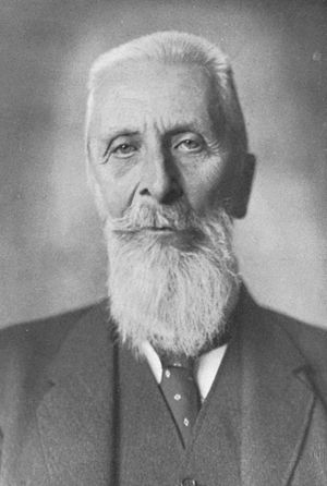 Albert Apponyi