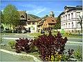 April Patina Kaysersberg Ville de Albert Schweitzer - Master Alsace magic Elsaß Photography 2014 Lambarene prix nobel de paix - panoramio (26).jpg