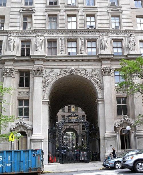 Clinton Court Apartments Newark Ny